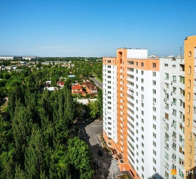 ул. Николая Краснова, 19