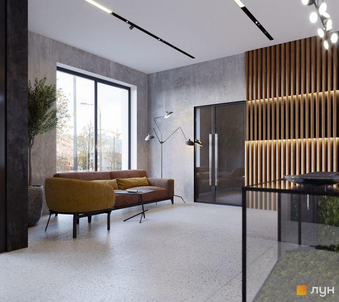 Апарт-комплекс Kristal Plaza