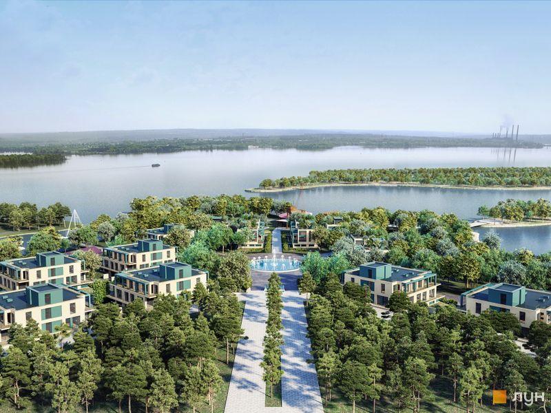 ЖК Bartolomeo Resort Town