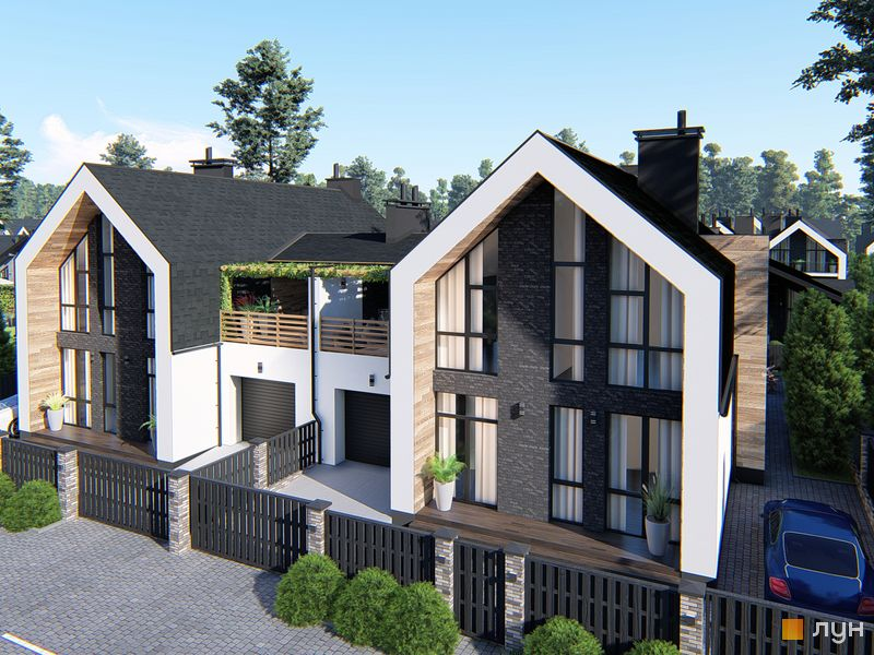 КМ Park Residence 3