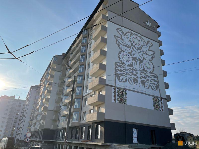 ул. Горбачевского