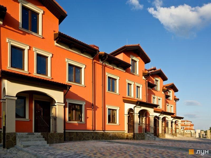 КМ Італійський квартал
