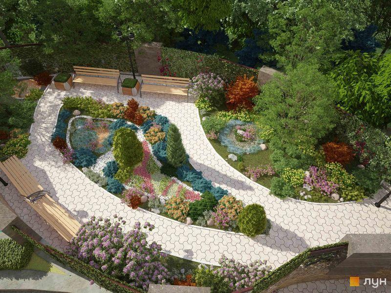 ЖК Garden City Residence