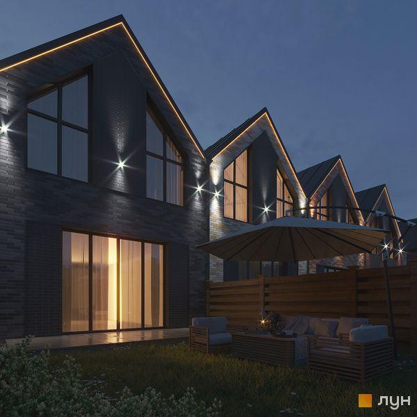 Таунхауси Lagom House