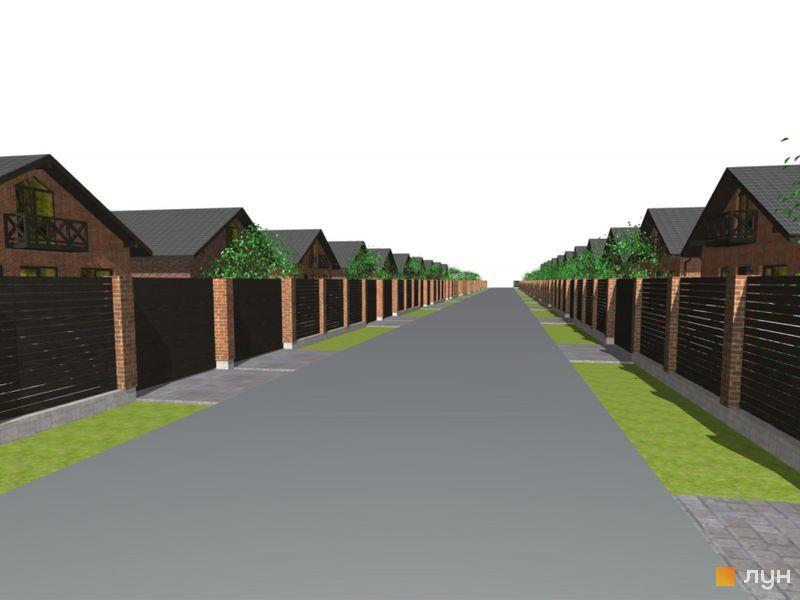 КМ Бельгійське село