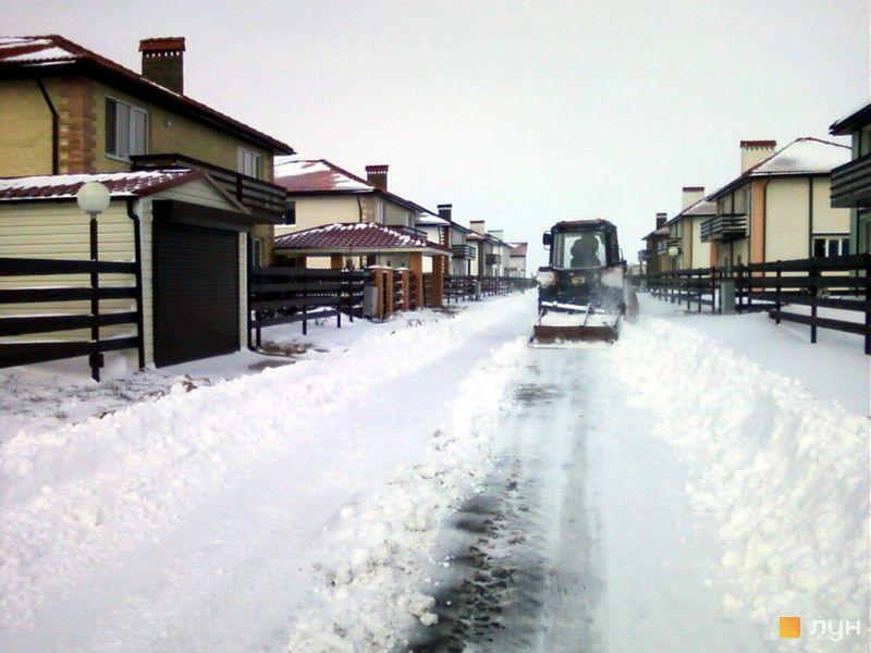 КМ Fresh Town
