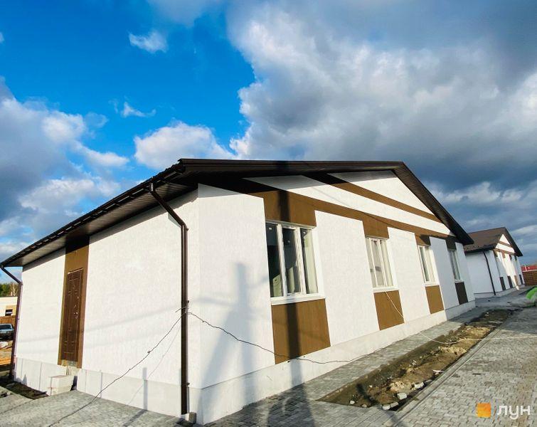 КМ Сонячний будинок