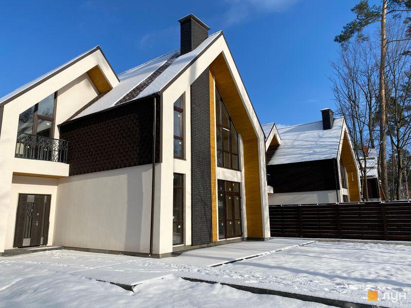 КМ BARN HOUSE