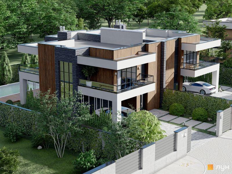 КМ Family Park Residence