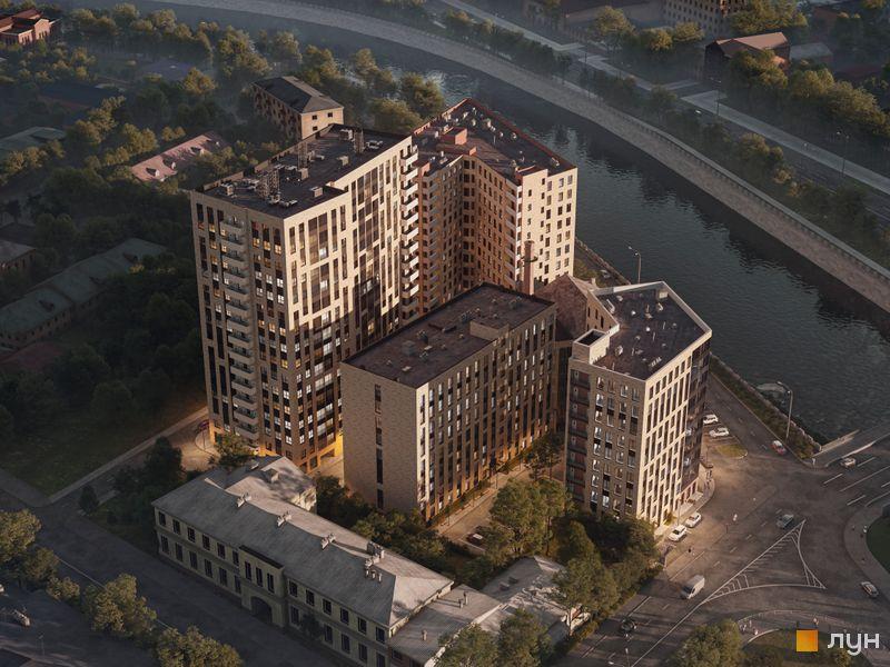 ЖК IT-Парк Manufactura