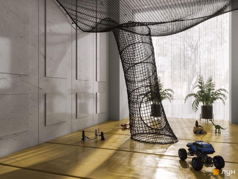ЖК Krauss Gallery