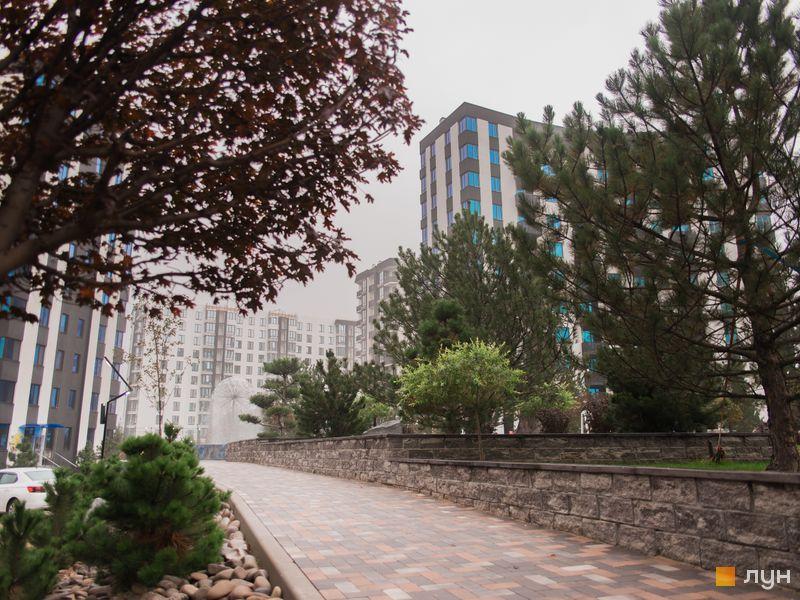 ЖК Уютный квартал