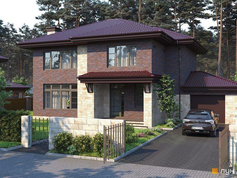 КМ ZAHRAVA village 2
