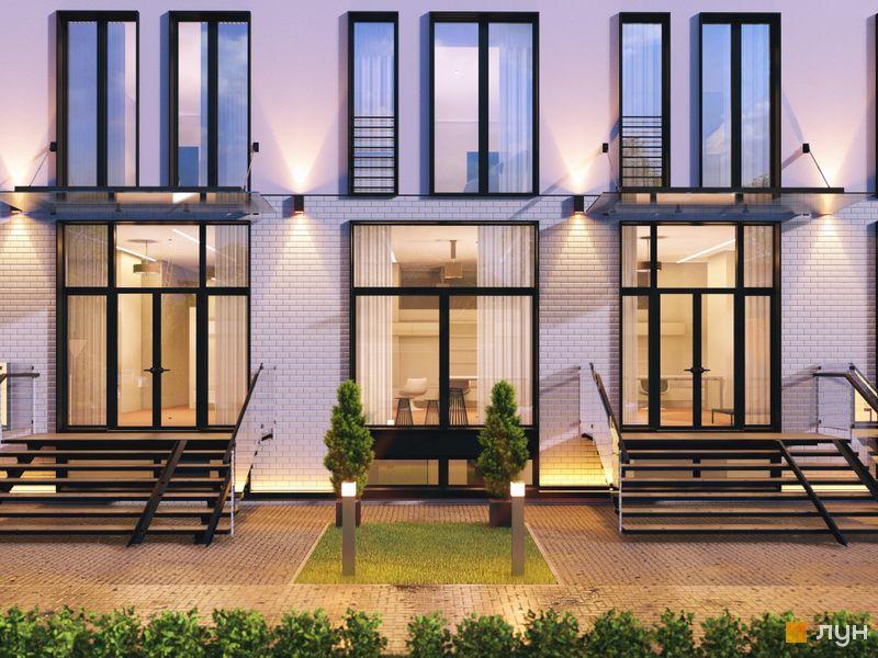 Клубний будинок A Nova House