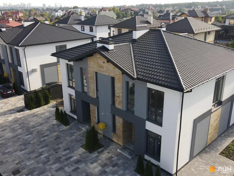 Дуплексы Sandstone Estate