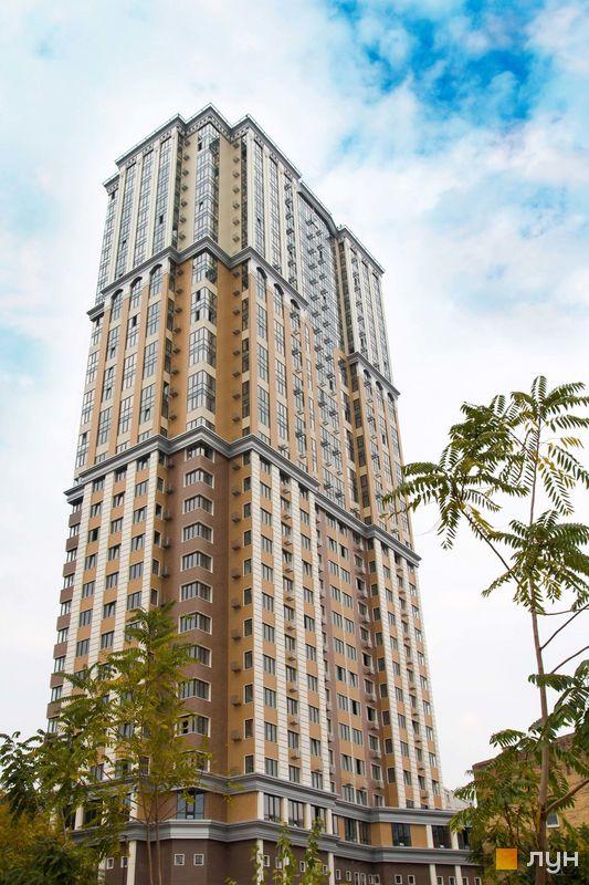 ЖК Royal Tower