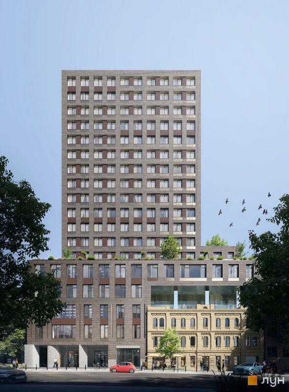 Franklin Concept House