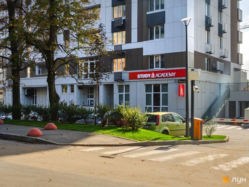 ЖК Святобор