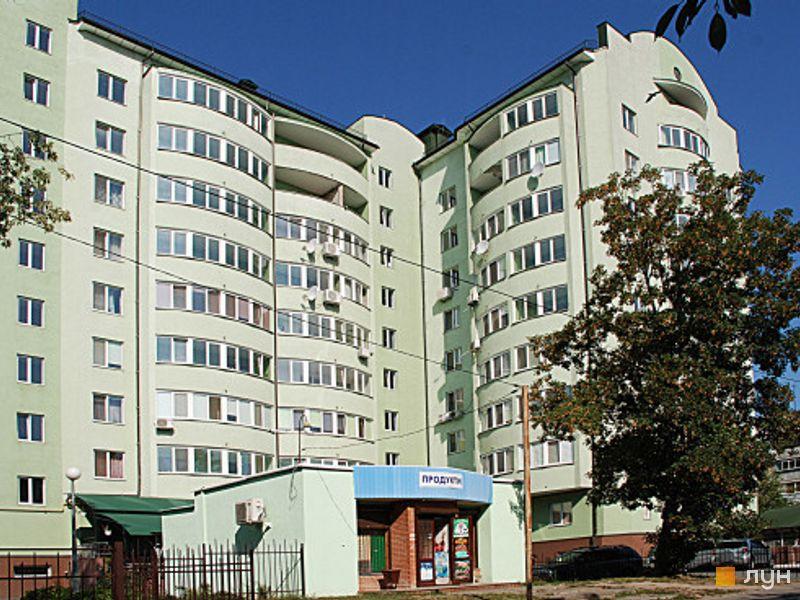 ЖК Green House