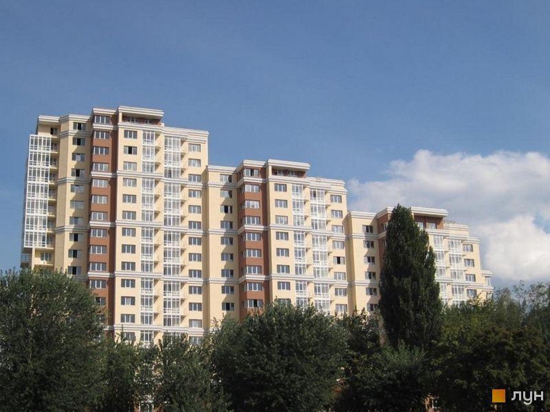 ЖК Вишневий квартал