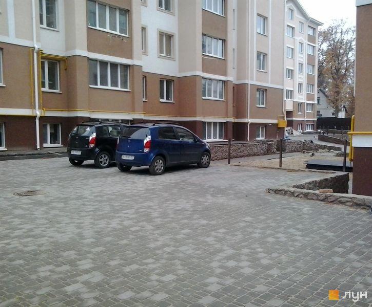 """Квартал на """"Київській"""""""