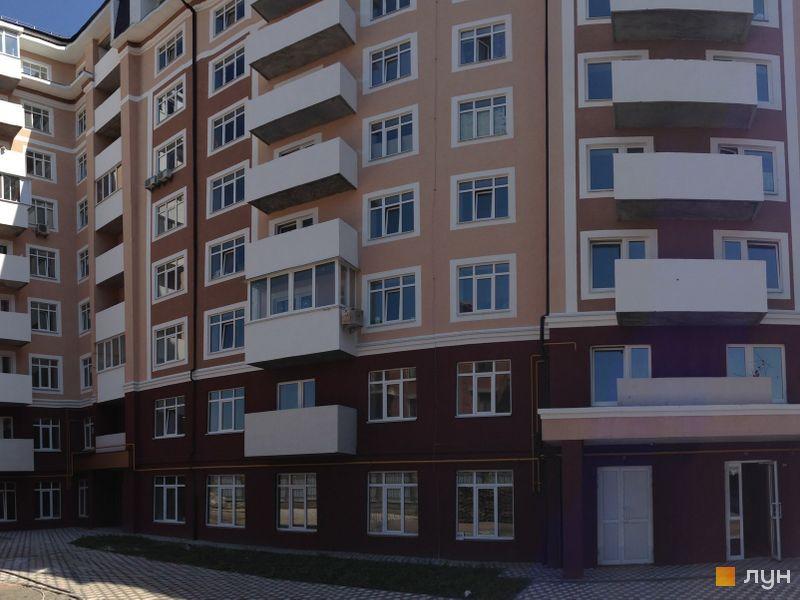 ЖК Варшавский двор
