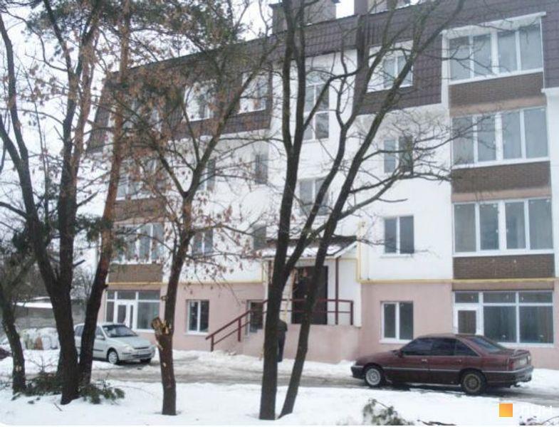 ул. Вериковского (Пионерская), 23