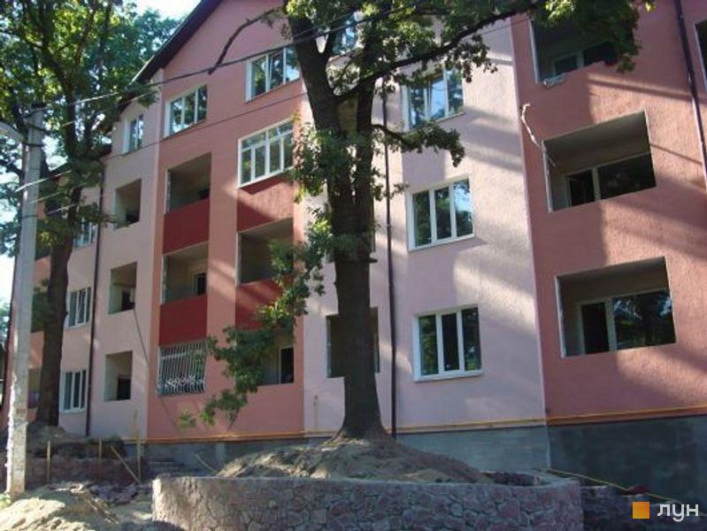 ул. Выговского (Суворова), 5а