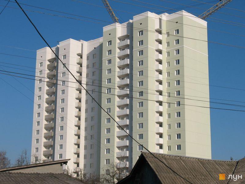 вул. Березова (Кірова), 28