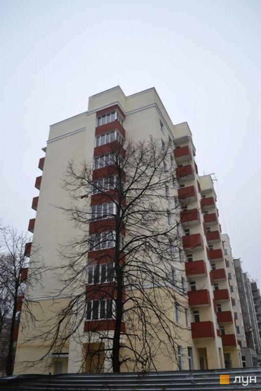 просп. Архітектора Альошина (Орджонікідзе), 5