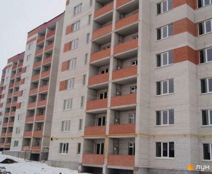 вул. Ранкова (Раскової), 2а
