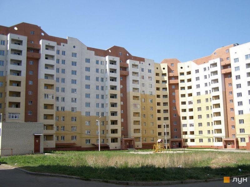 ул. Героев Труда, 32г