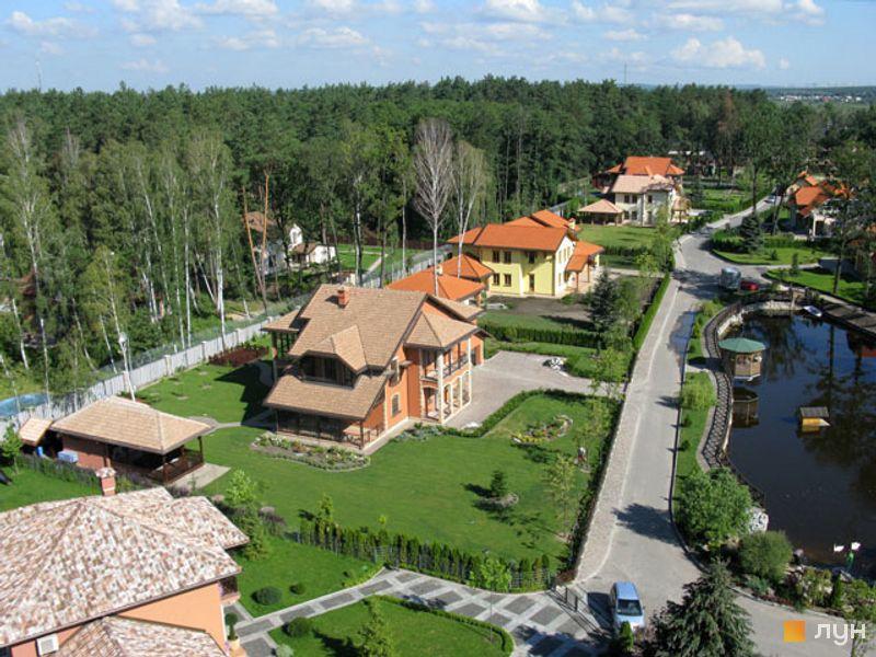 КГ Bosco Village