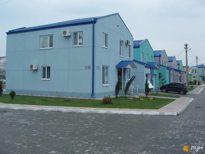 КМ Блакитне озеро
