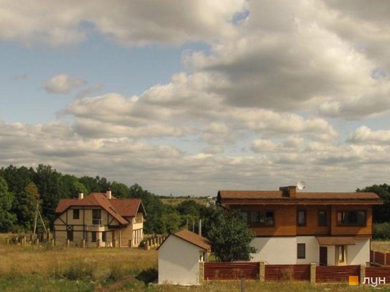 КМ Олешки