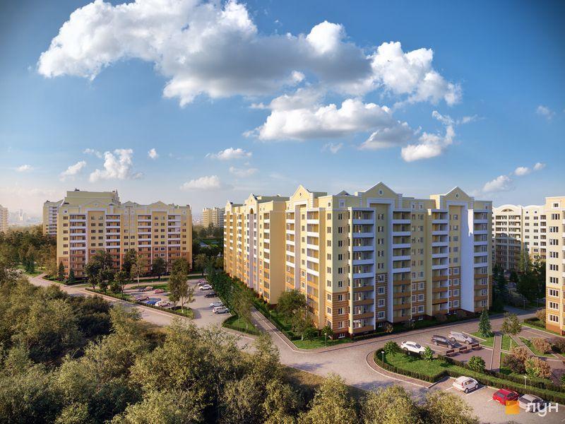 ЖК София Киевская