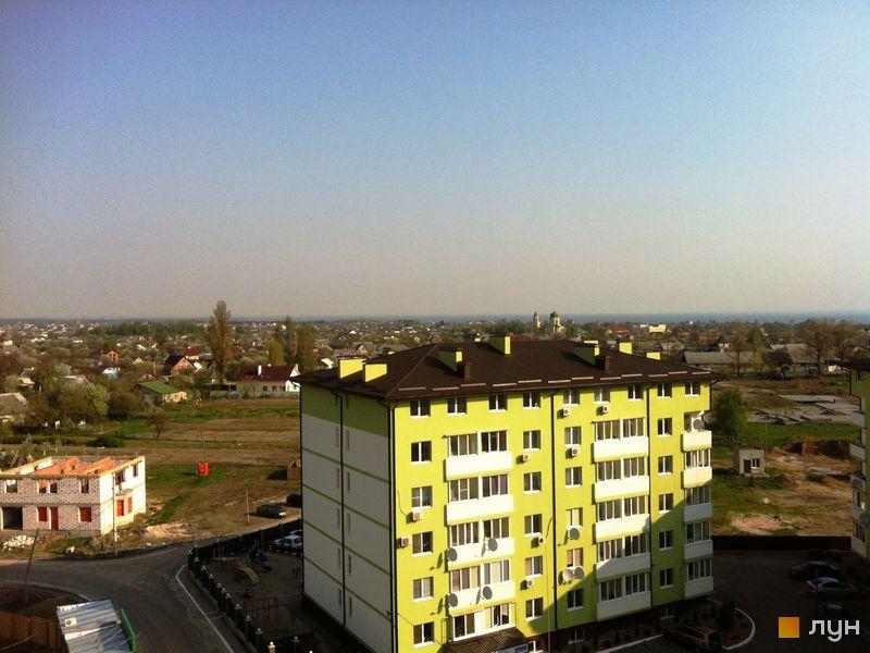 ЖК Смарагдове місто (Нові Петрівці)