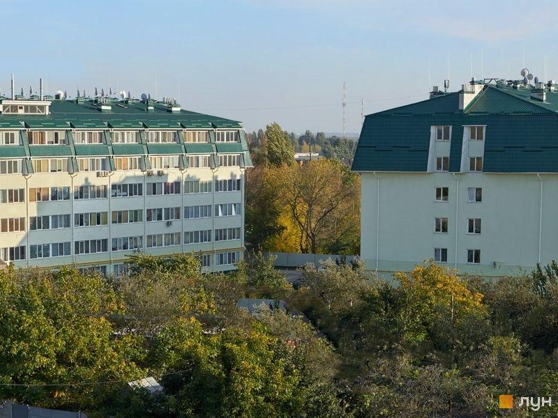 ЖК Милі квартири