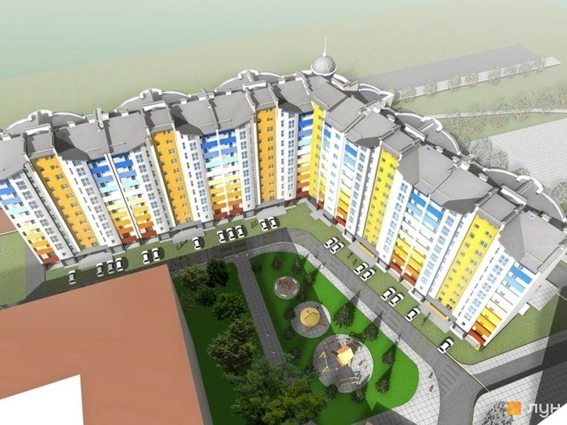 ул. Галицкая, 120а