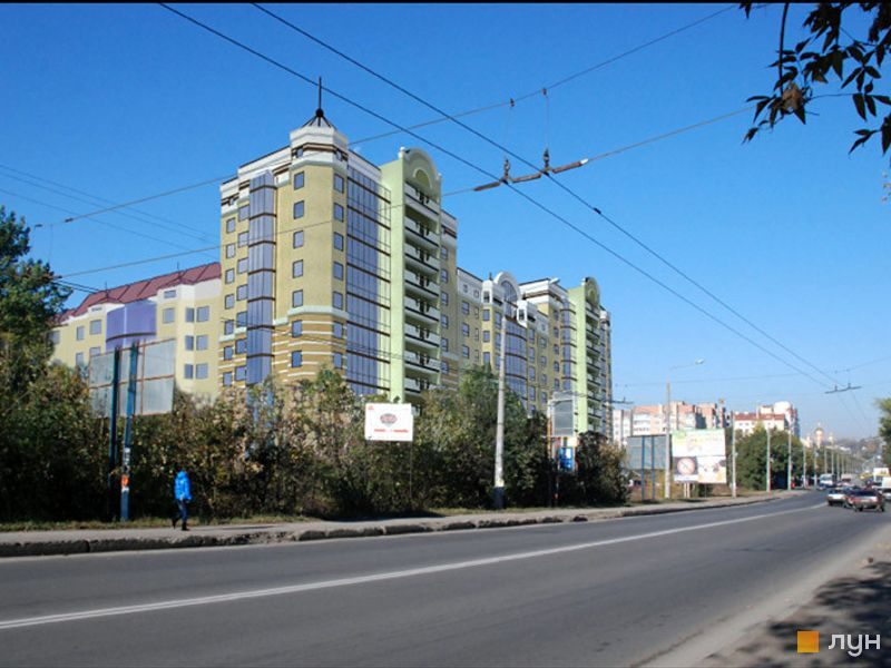 ЖК Солнечный берег