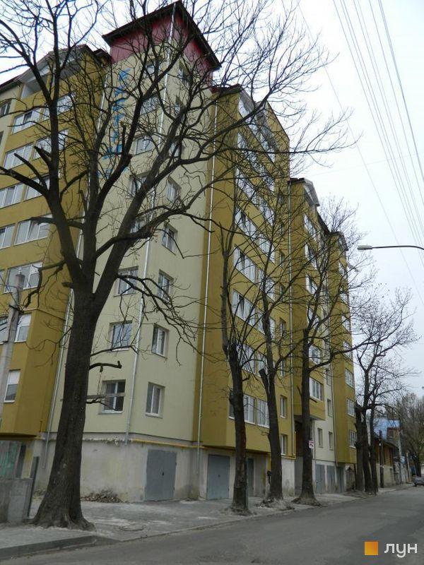 вул. Ольги Кисілевської, 10