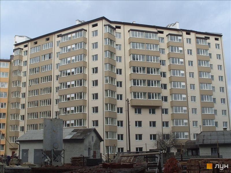вул. Федьковича
