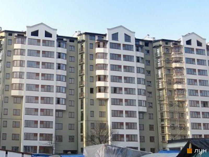 вул. Хотинська