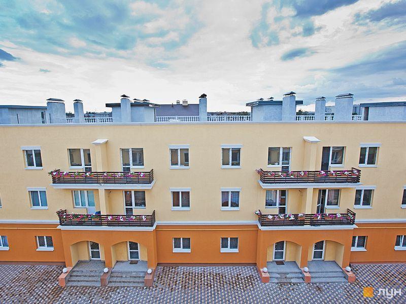 ЖК Петровский дворик