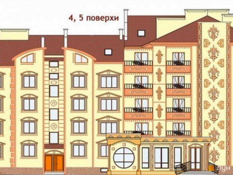 вул. Довженка, 27г