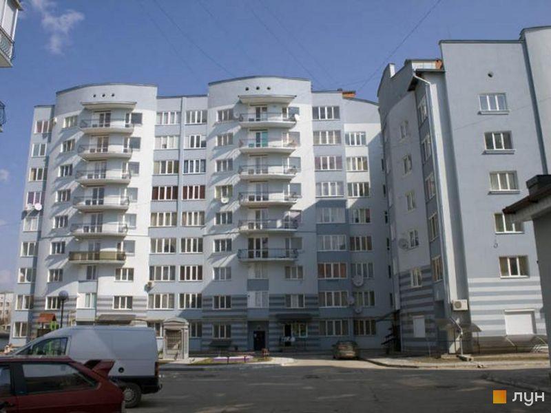 ул. Черноты
