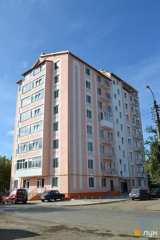 вул. Ленкавського, 28а