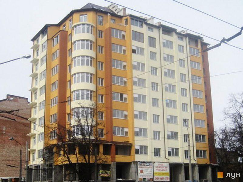 вул. Гаркуші, 35