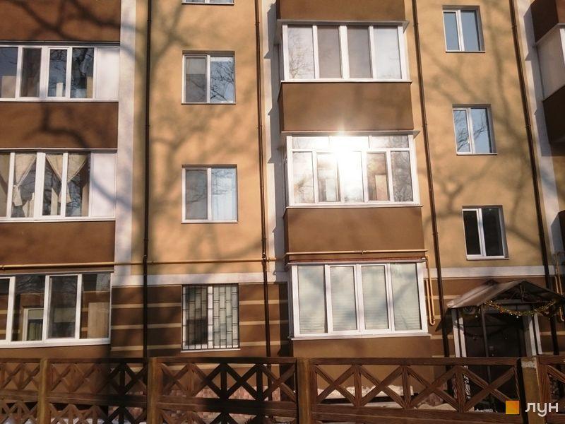 ЖК Севериновский