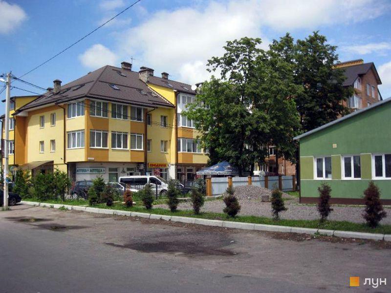 ул. Центральная, 4а